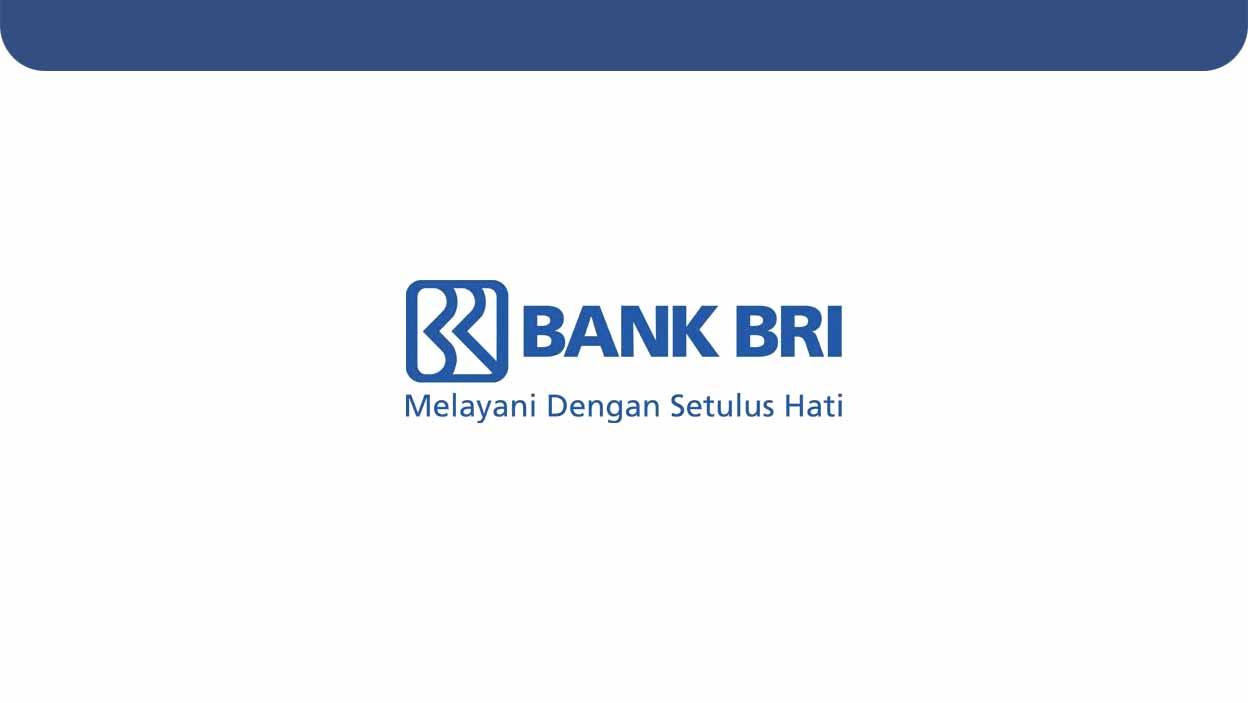 Lowongan BUMN Bank BRI Frontliner & IT