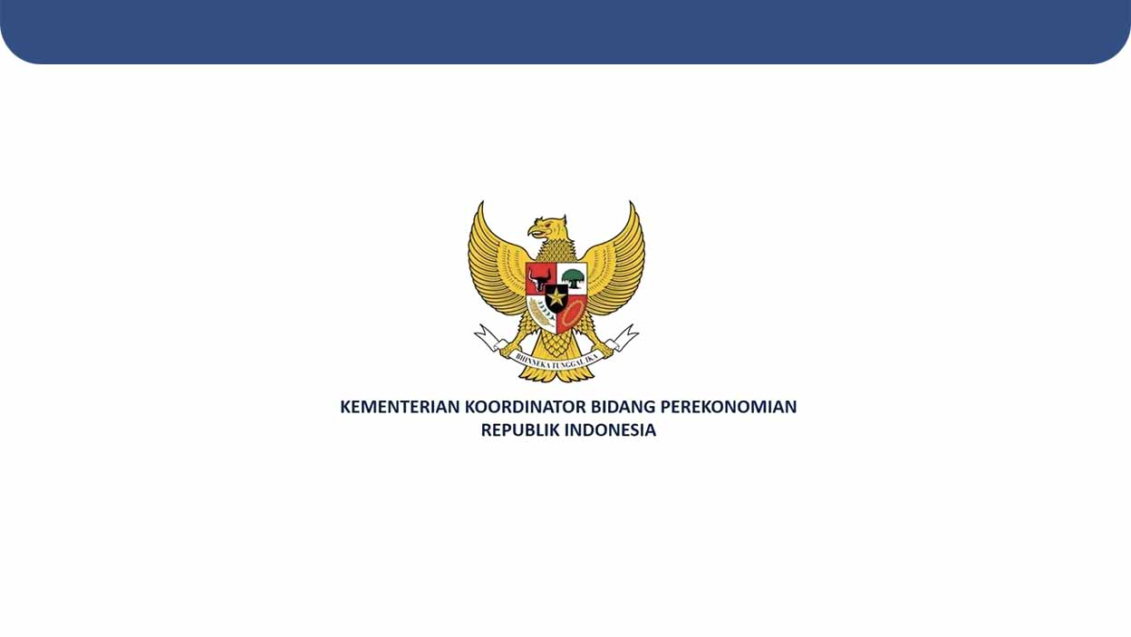 Lowongan Kerja Kementerian Koordinator Bidang Ekonomi