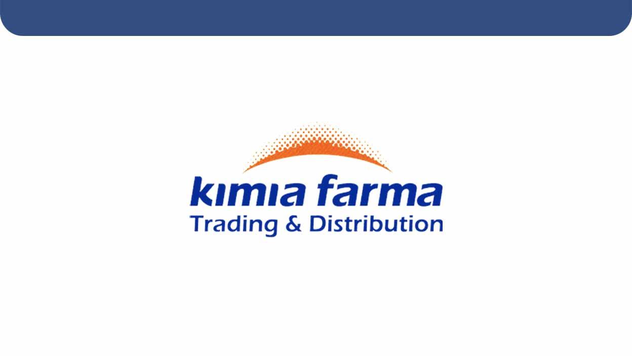 Lowongan Kerja PT Kimia Farma Trading & Distribution Surabaya