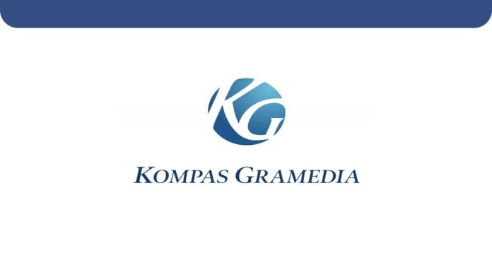Lowongan Kerja Kompas Gramedia Group