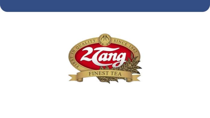 Lowongan Kerja PT Duta Serpack Inti (2Tang Tea)