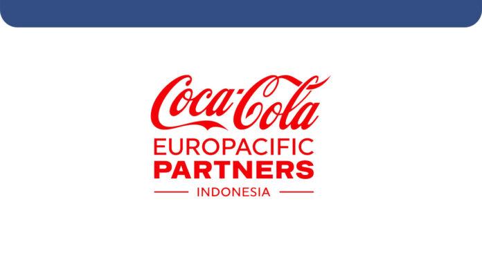 Lowongan Kerja Coca-cola Europacific Partners Indonesia
